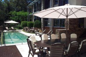 Ashadya Pool Shade Sails & Blinds