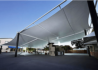 quality shade sail sale