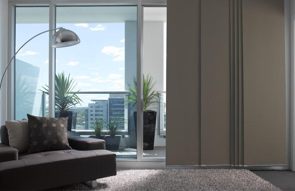 Indoor Panel Blinds online