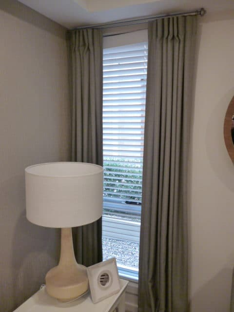 indoor vertical blinds sydney