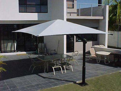 backyard cantilever umbrella online