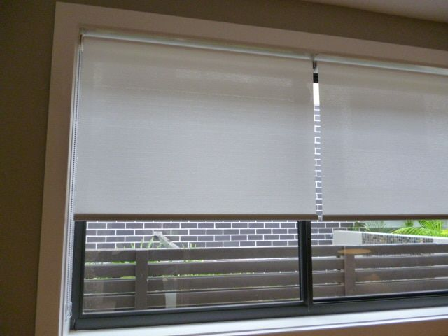 quality roller window blinds