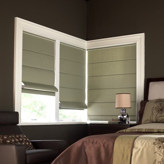 quality panel blinds