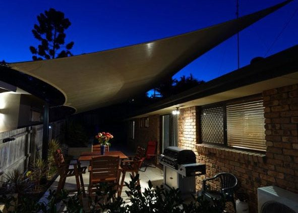 Outdoor Shade Products