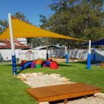 Protect Your Skin from UV Rays by Installing Shade Sails