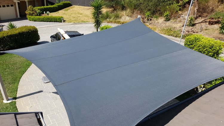 Considerations for Buying Shade Sails in Sydney