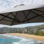 The Wonderful Advantages of Cantilever Umbrellas