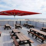 4 Reasons Your Business Needs Commercial Umbrellas