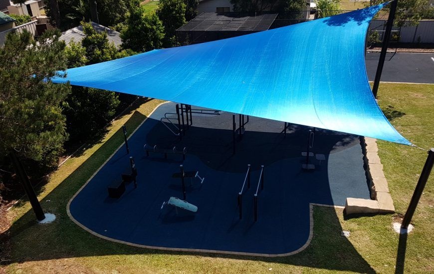 The Top 3 Questions About Playground Shade Structures, Answered