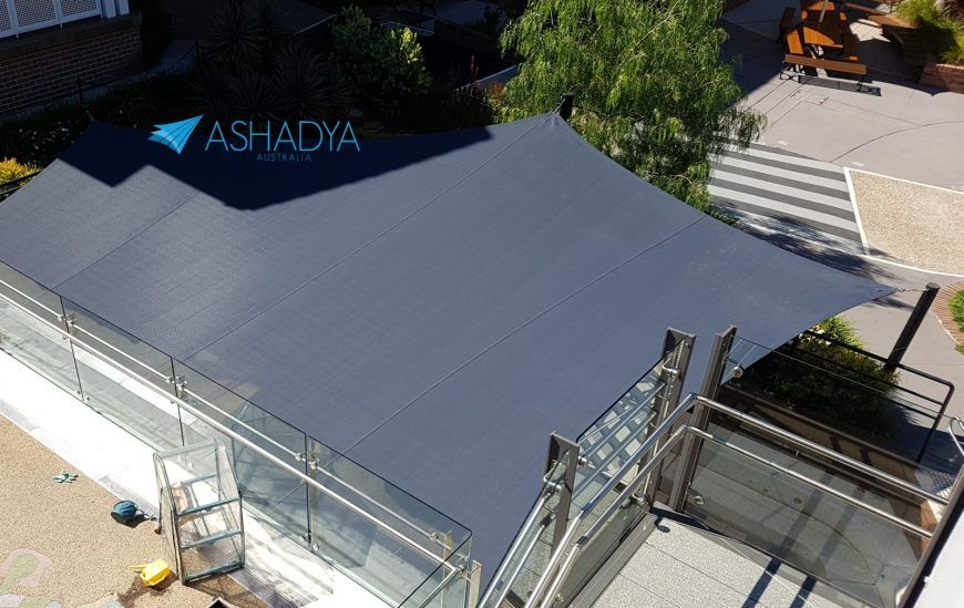 Tips for Choosing a Shade Sail Design