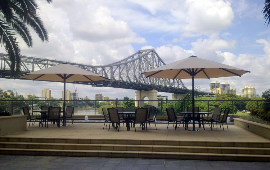 Businesses That Can Benefit from Shade Umbrellas