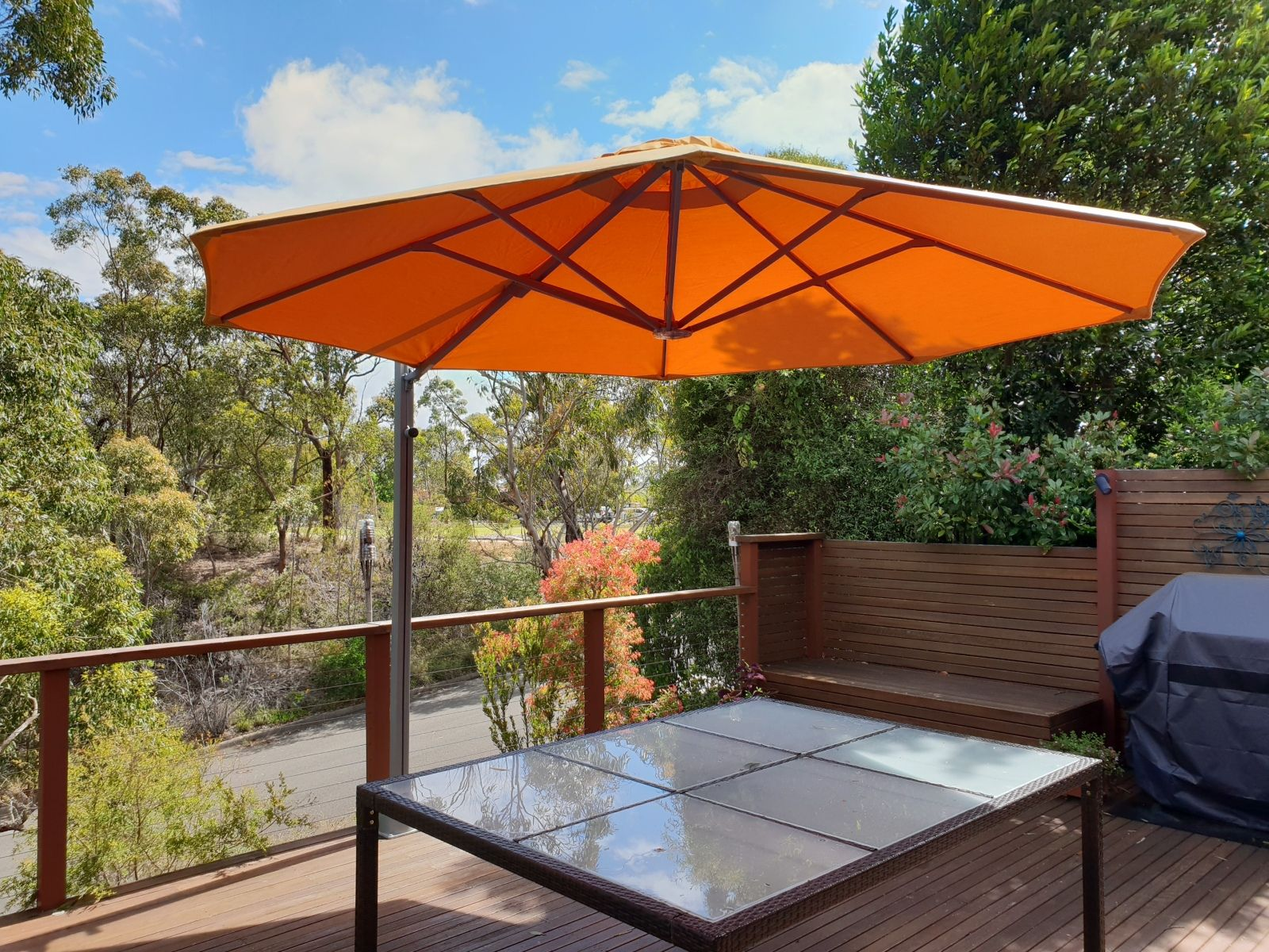 98006023483c Why Outdoor Umbrellas Are the Best Outdoor Shade Product - Ashadya ...