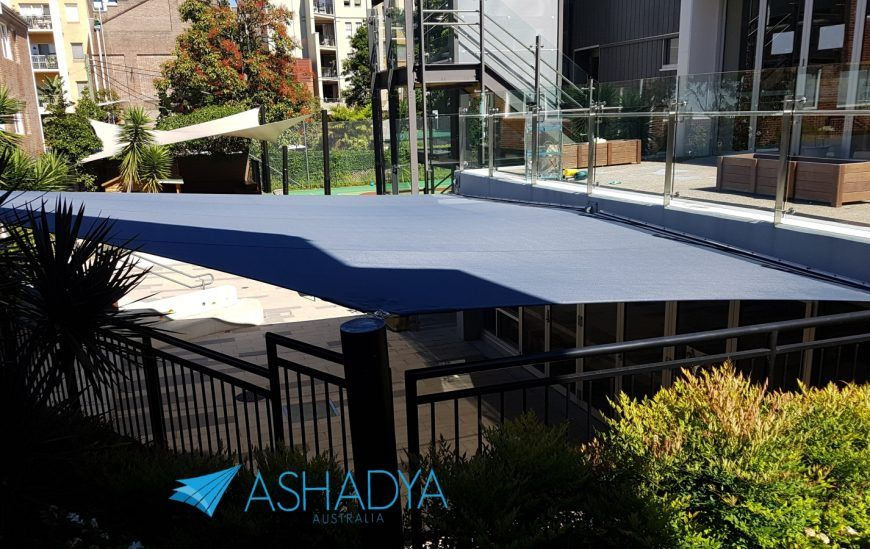 Top 4 Considerations for Buying Commercial Shade Structures
