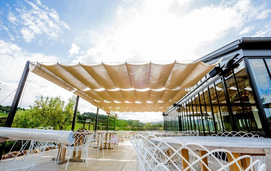 Why Wave Shade Is the Ultimate Retractable Shade Cover